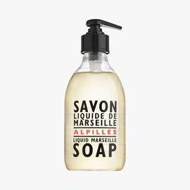 Alpilles liquid Marseille soap Compagnie de Provence