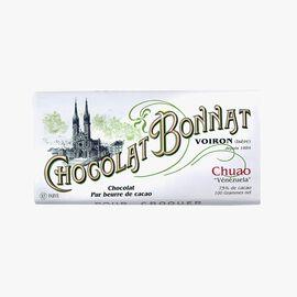 Chuao chocolate Bonnat