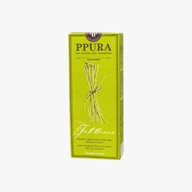 Organic Fettuccine pastas Ppura