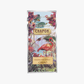 Chuao dark chocolate bar 75 % Chapon