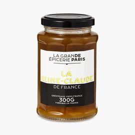 French greengage fruit spread La Grande Épicerie de Paris