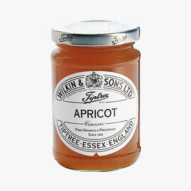 Apricot extra jam Wilkin & Sons