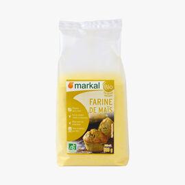 Cornflour Markal