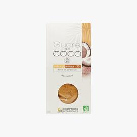 Coconut sugar Comptoirs et Compagnies