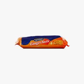 Ginger biscuits MC Vitie's