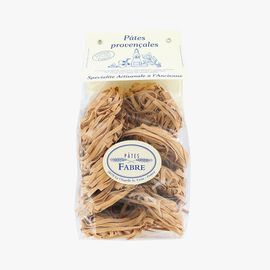 Provençal tagliatelle Pâtes Fabre