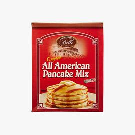 Pancake mixture Mississippi Belle