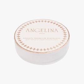 Soft Montélimar nougat Angelina