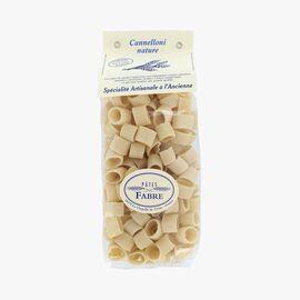Cannelloni rigate pasta Pâtes Fabre