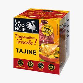 Easy tajine sauce Le Coq Noir
