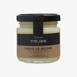 Summer truffle butter Artisan de la truffe
