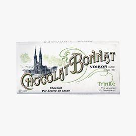 Trinité chocolate Bonnat