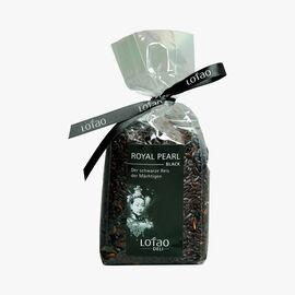 Wholegrain black rice Lotao