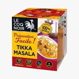 Easy Tikka Masala Sauce Le Coq Noir