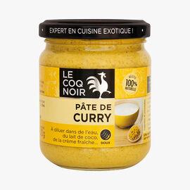 Curry paste Le Coq Noir