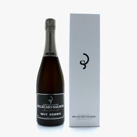 Billecart-Salmon Brut Reserve Champagne Billecart Salmon