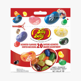 Assorted jelly beans Jelly Belly
