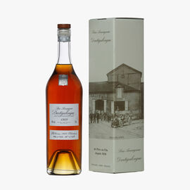 Bas Armagnac Hors d'Age, Dartigalongue Dartigalongue