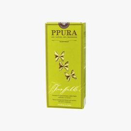Organic Farfalle pasta Ppura