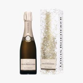 Louis Roederer Champagne, Brut Premier, Half bottle Louis Roederer