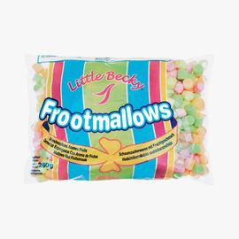 Mini fruit marshmallows Little Becky