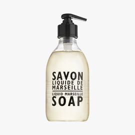Liquid Marseille soap Compagnie de Provence