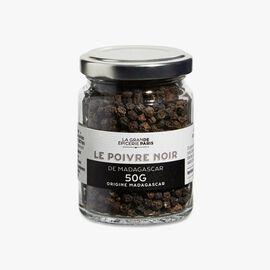 Madagascan black pepper  La Grande Épicerie de Paris