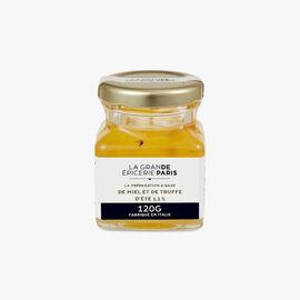 Summer truffle honey 1% La Grande Épicerie de Paris