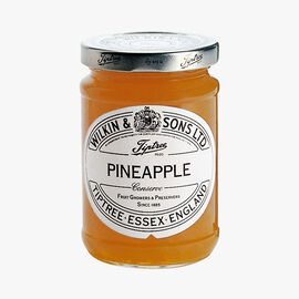 Pineapple extra jam Wilkin & Sons