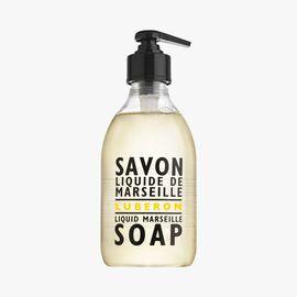 Luberon liquid Marseille soap Compagnie de Provence