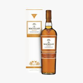 The Macallan Sienna Whisky The Macallan