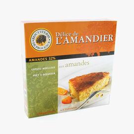 Gluten-free almond cake Biscuiterie de Provence