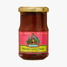 Madras curry paste Raajmahal