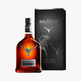 The Dalmore King Alexander III Whisky The Dalmore