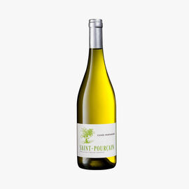 Union des Vignerons de Saint-Pourçain, Cuvée Printanière, 2016 Union des Vignerons de Saint-Pourçain