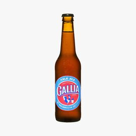 Pale Ale beer  Gallia Paris