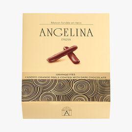 Orangettes Angelina