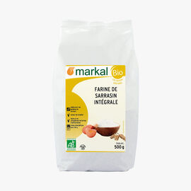 Whole buckwheat flour Markal