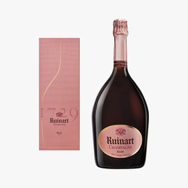 Ruinart Brut Champagne Rosé Magnum Ruinart