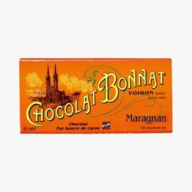 Maragnan chocolate Bonnat