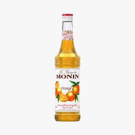 Orange cordial Monin