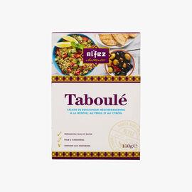 Mixture for Tabbouleh Al'fez