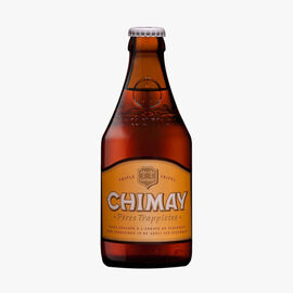 Chimay Triple beer Chimay