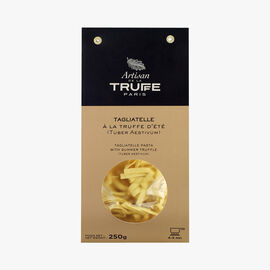 Summer truffle tagliatelle Artisan de la truffe