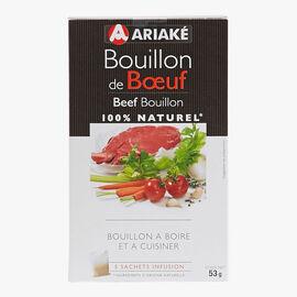 Beef broth Ariaké