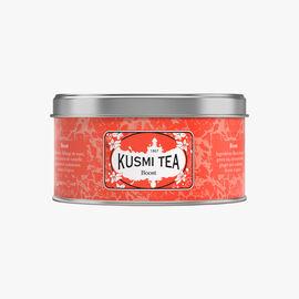 Boost metal tin Kusmi Tea