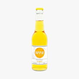 Le Brut cider Appie