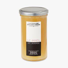 Lavender honey La Grande Épicerie de Paris