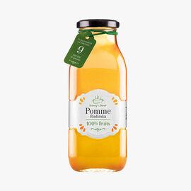 Budimka apple juice Granny's Secret