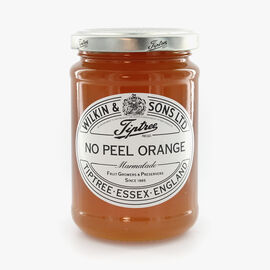 Orange zest-free marmalade Wilkin & Sons